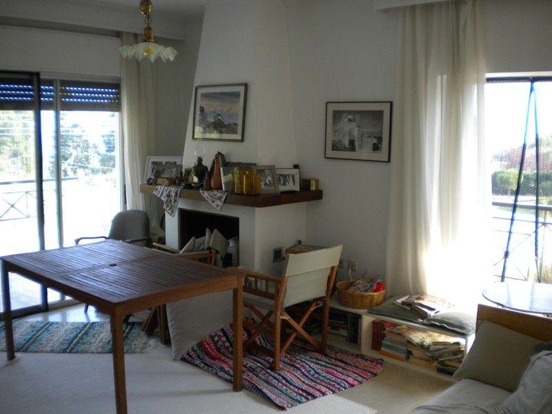 Квартира Халкидики-Кассандра, Греция, 85 м2 - фото 1
