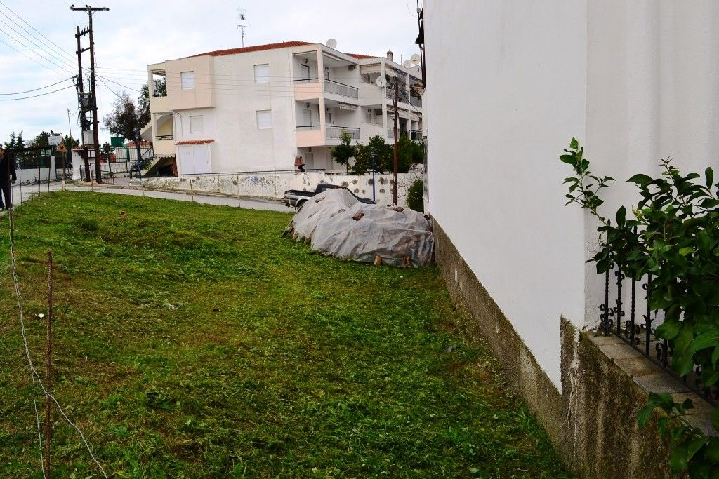 Земля Халкидики-Кассандра, Греция, 300 сот. - фото 1