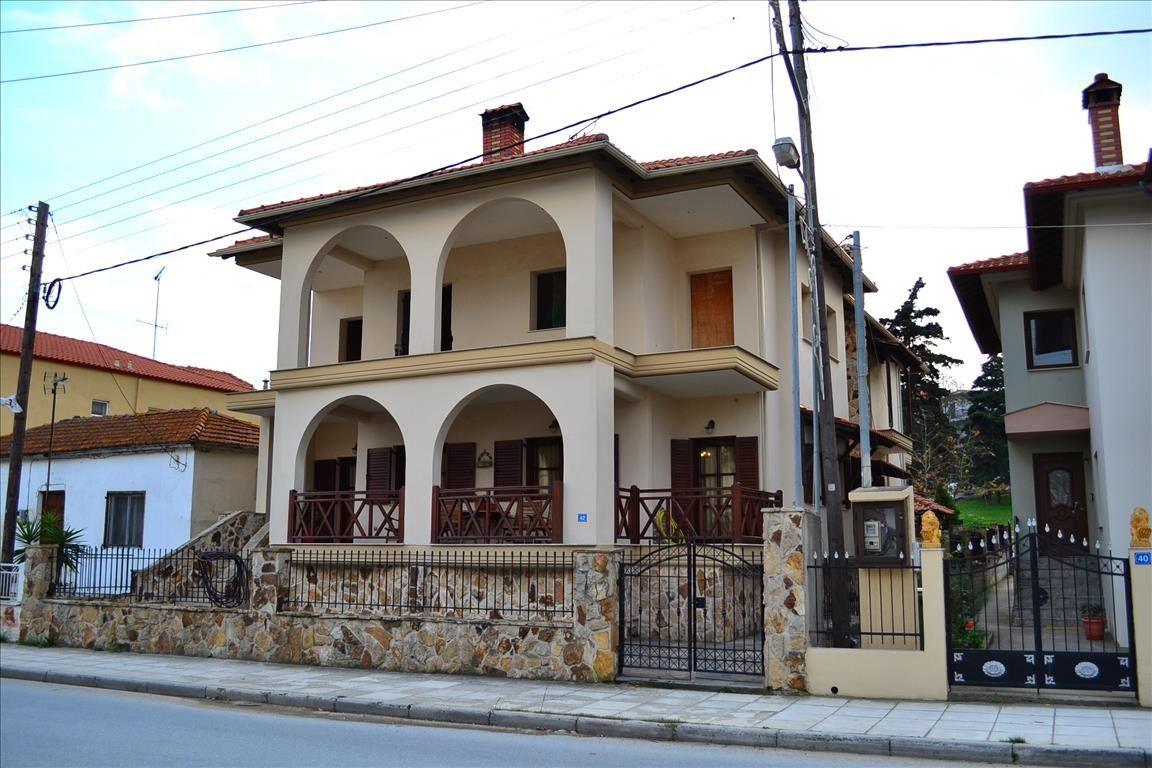 Коттедж Халкидики-Афон, Греция, 474 м2 - фото 1