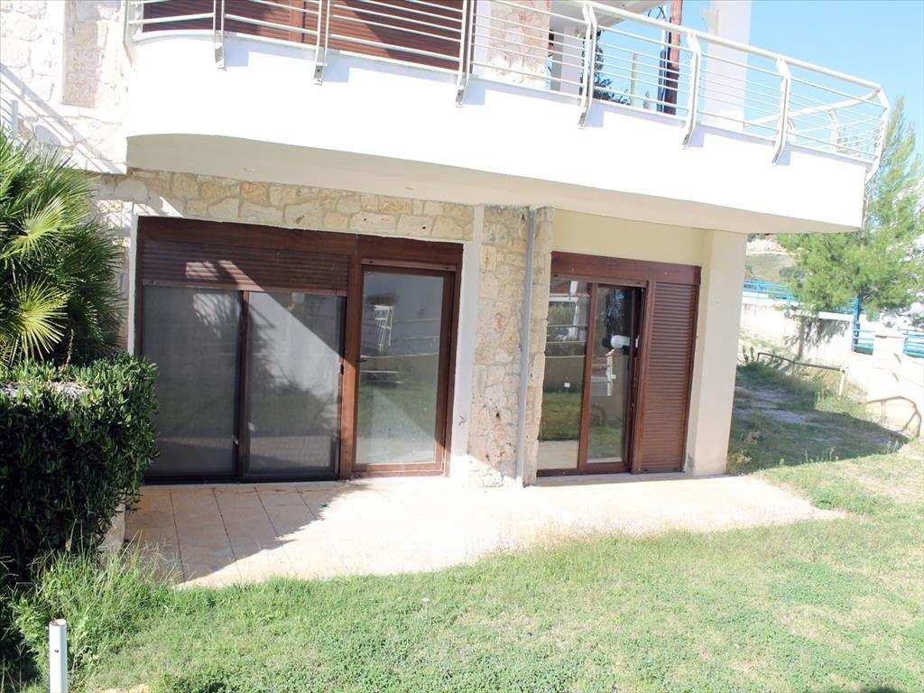 Квартира Халкидики-Кассандра, Греция, 49 м2 - фото 1