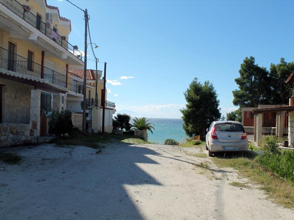 Квартира Халкидики-Кассандра, Греция, 29 м2 - фото 1