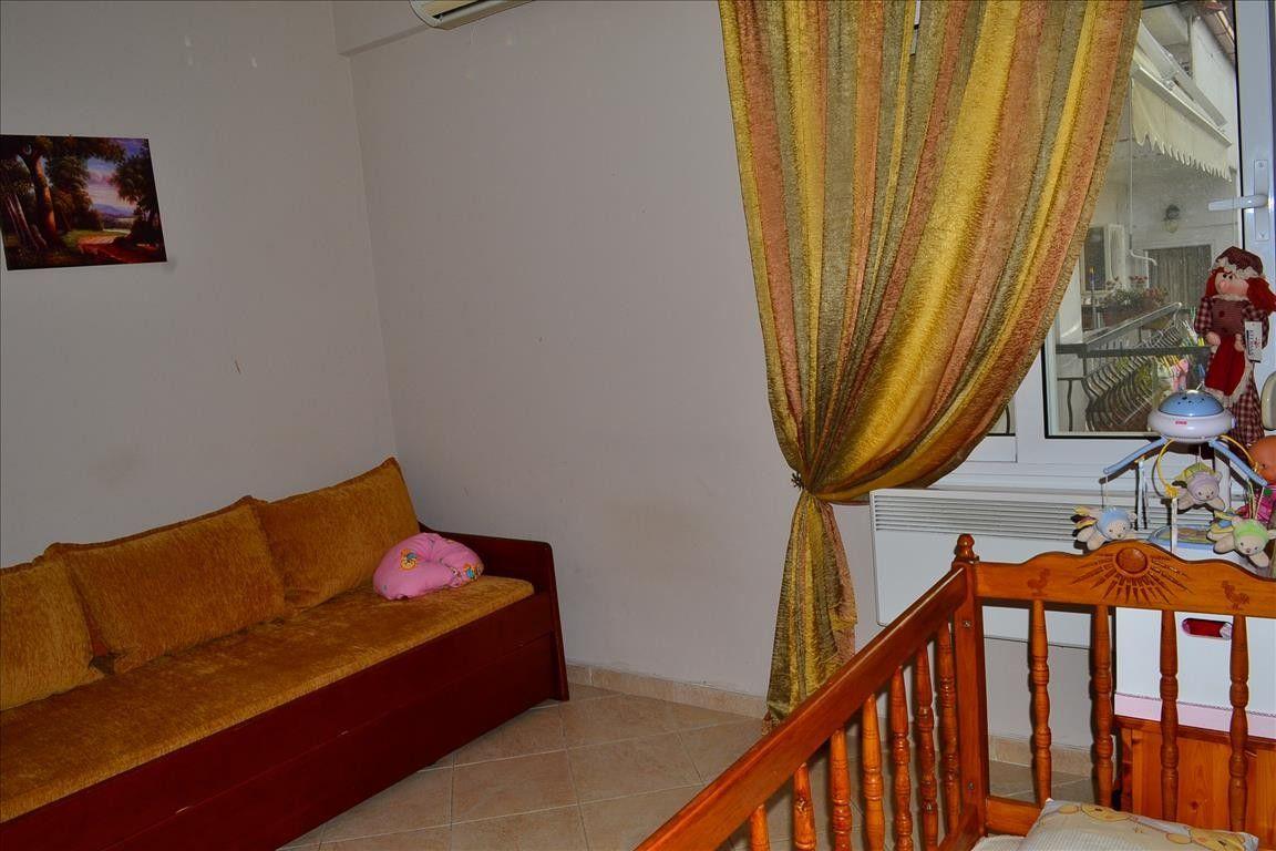 Квартира Халкидики-Кассандра, Греция, 25 м2 - фото 1