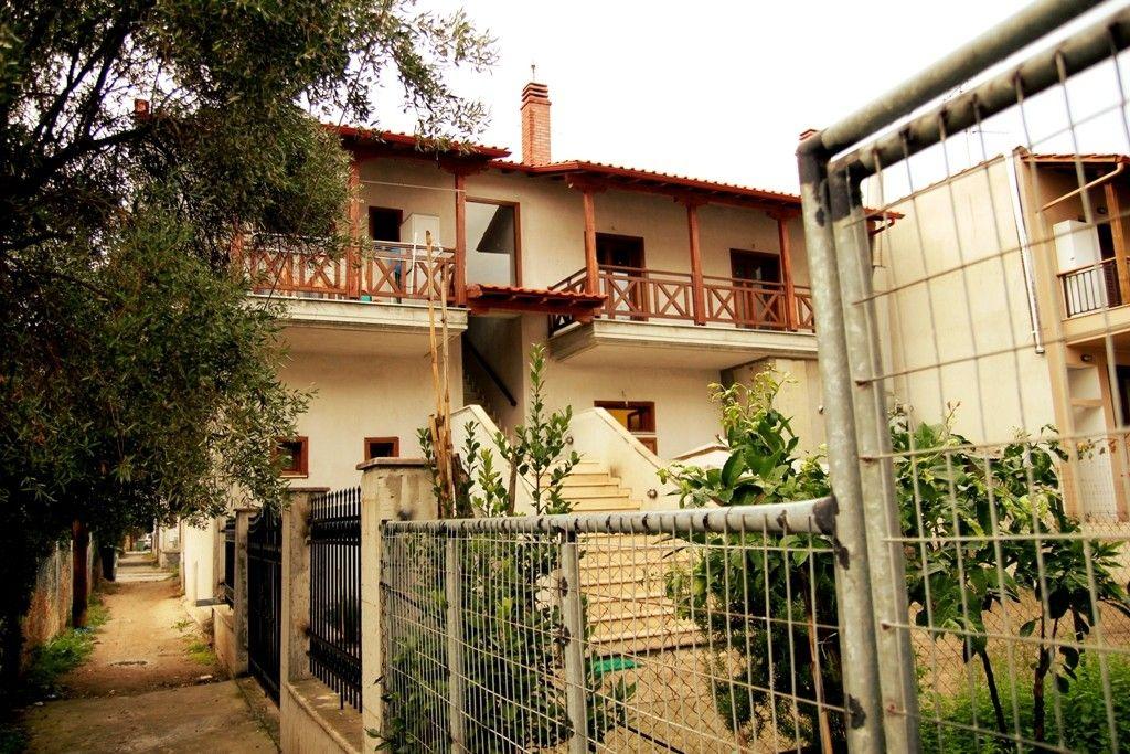 Коммерческая недвижимость Халкидики-Афон, Греция, 150 м2 - фото 1