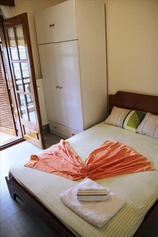 Отель, гостиница Халкидики-Афон, Греция, 420 м2 - фото 1