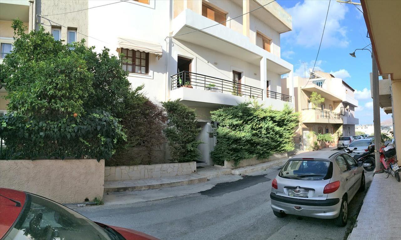 Квартира о. Крит, Греция, 55 м2 - фото 1