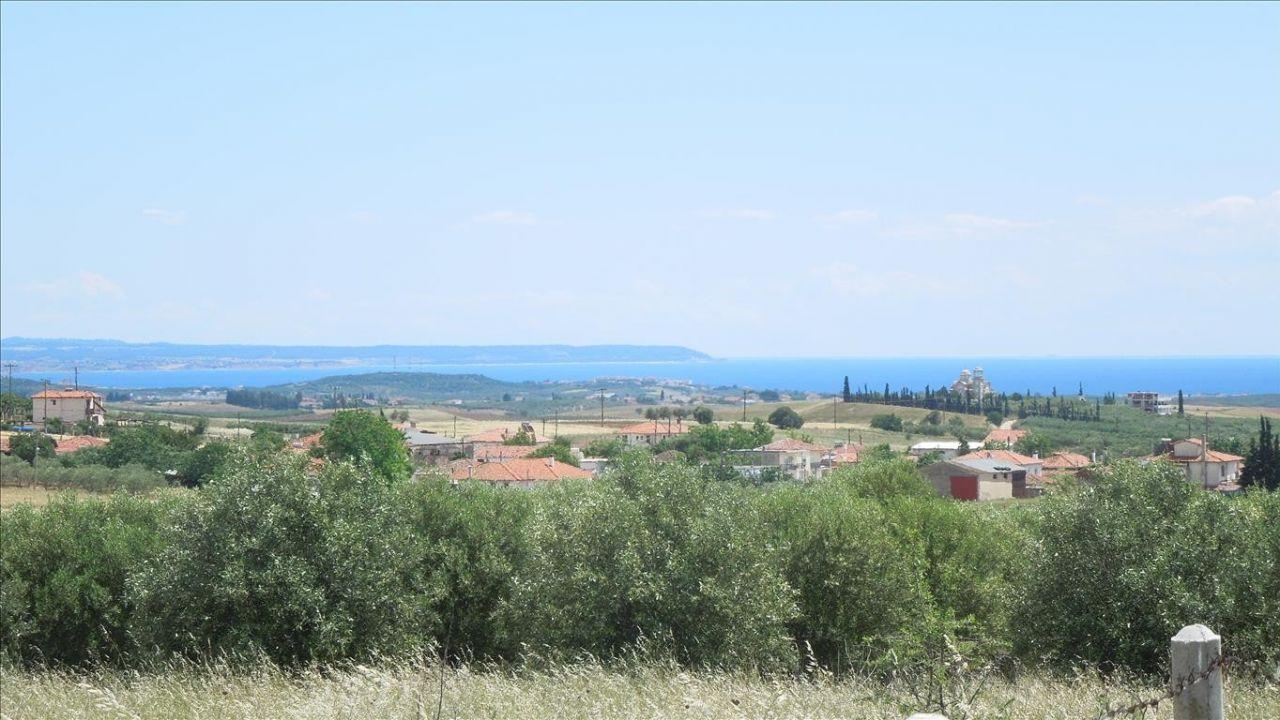 Земля Халкидики-Другое, Греция, 6600 сот. - фото 1