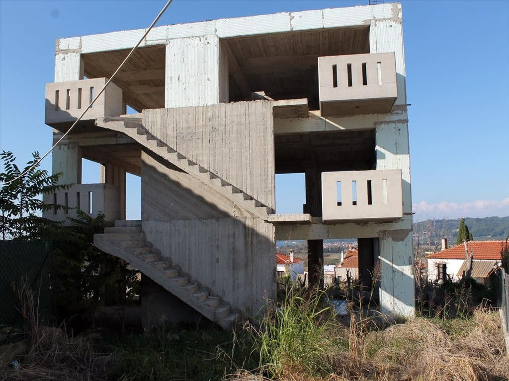 Коттедж Халкидики-Кассандра, Греция, 340 м2 - фото 1