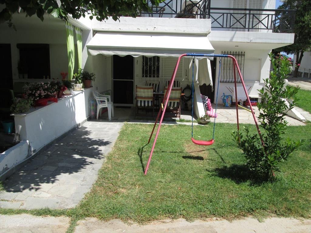 Квартира Халкидики-Ситония, Греция, 33 м2 - фото 1