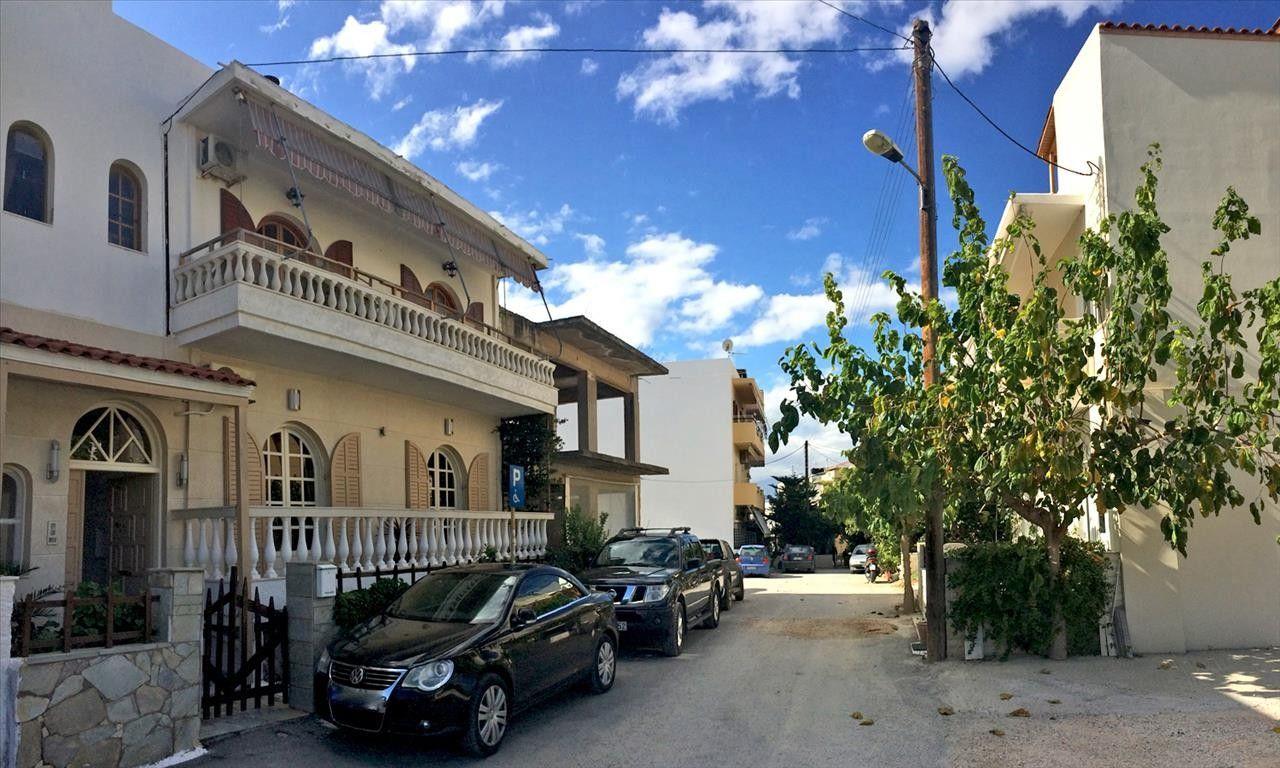Квартира о. Крит, Греция, 160 м2 - фото 1