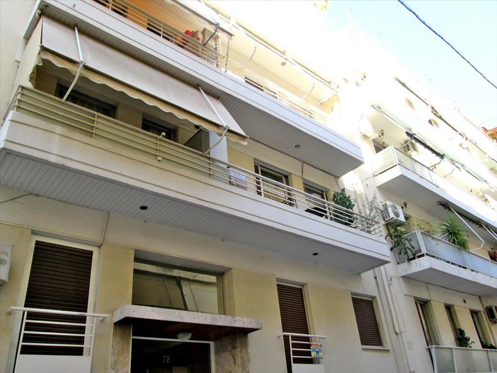 Квартира в Афинах, Греция, 69 м2 - фото 1