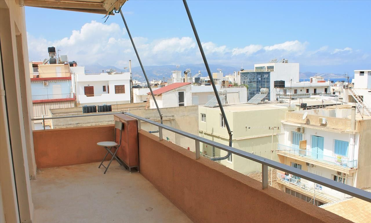 Квартира о. Крит, Греция, 74 м2 - фото 1