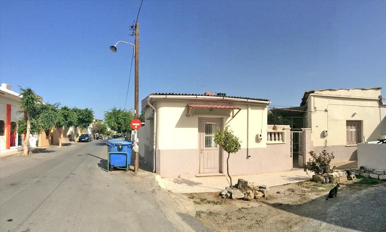 Коттедж о. Крит, Греция, 50 м2 - фото 1