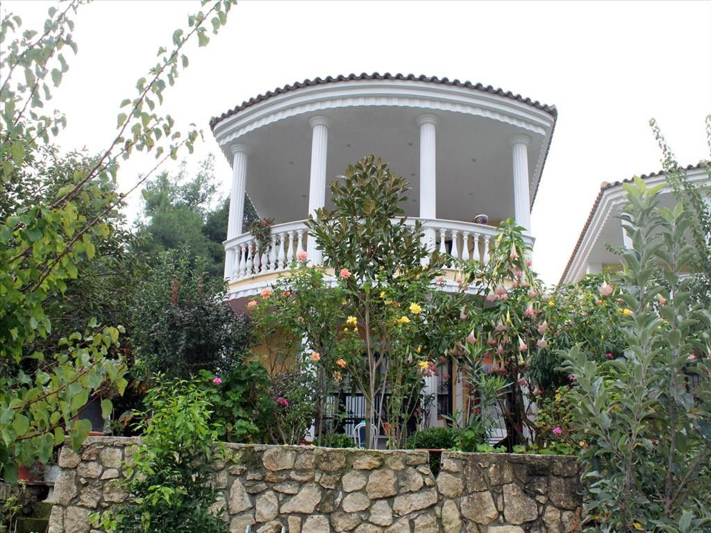 Коттедж Халкидики-Кассандра, Греция, 126 м2 - фото 1