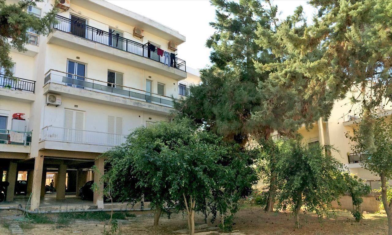 Квартира о. Крит, Греция, 84 м2 - фото 1