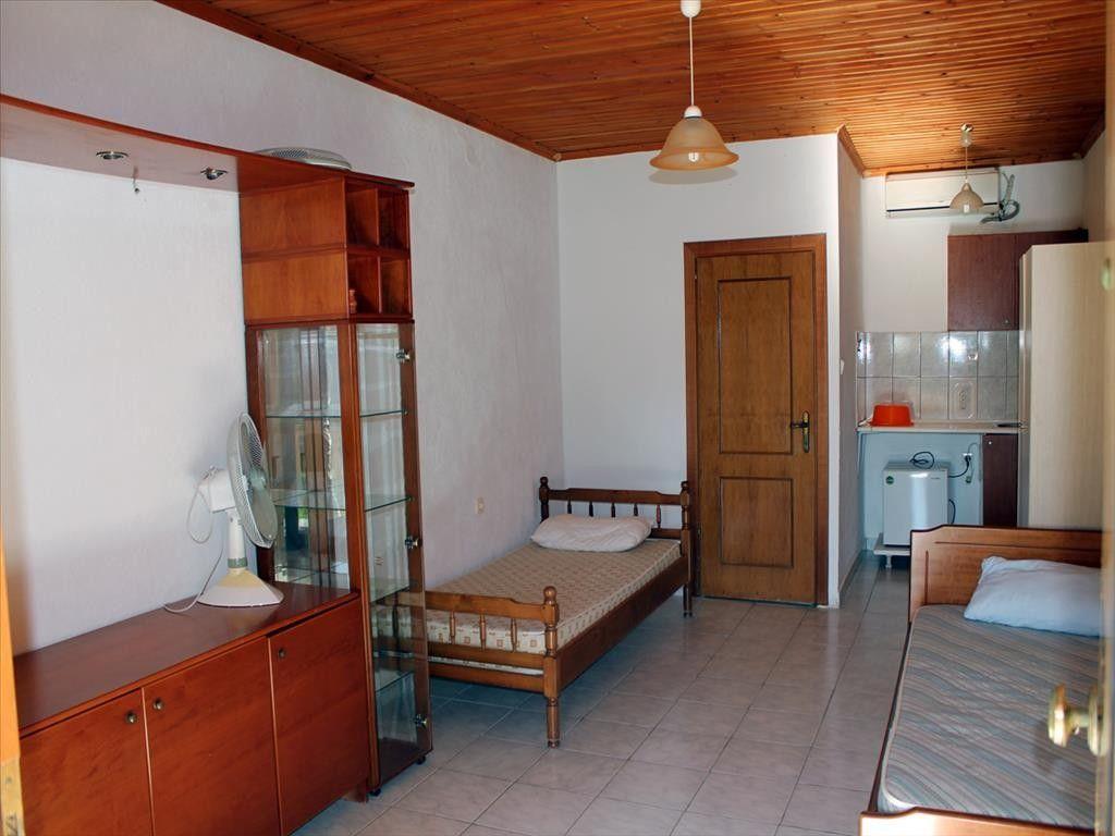 Отель, гостиница Халкидики-Кассандра, Греция, 470 м2 - фото 1