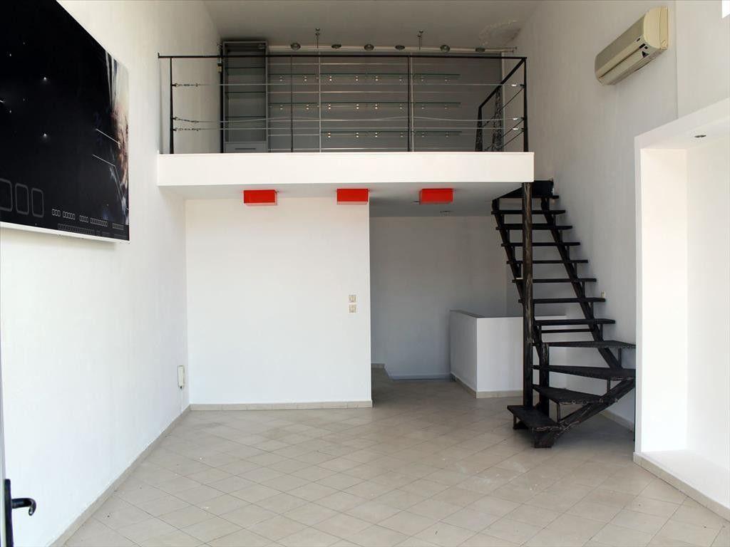 Коммерческая недвижимость Халкидики-Кассандра, Греция, 100 м2 - фото 1