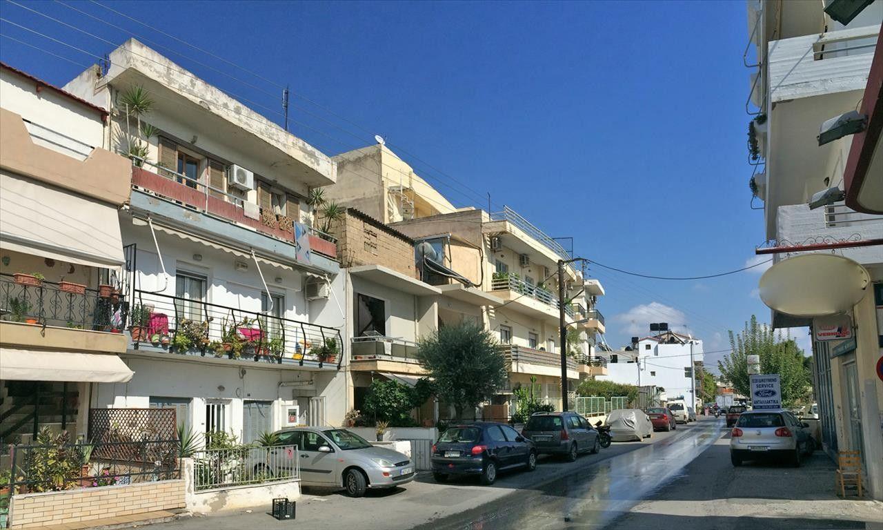 Квартира о. Крит, Греция, 112 м2 - фото 1