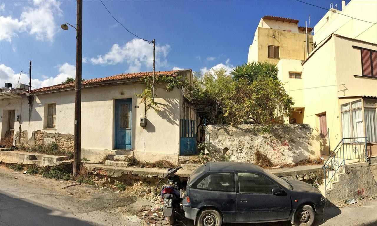 Коттедж о. Крит, Греция, 51 м2 - фото 1