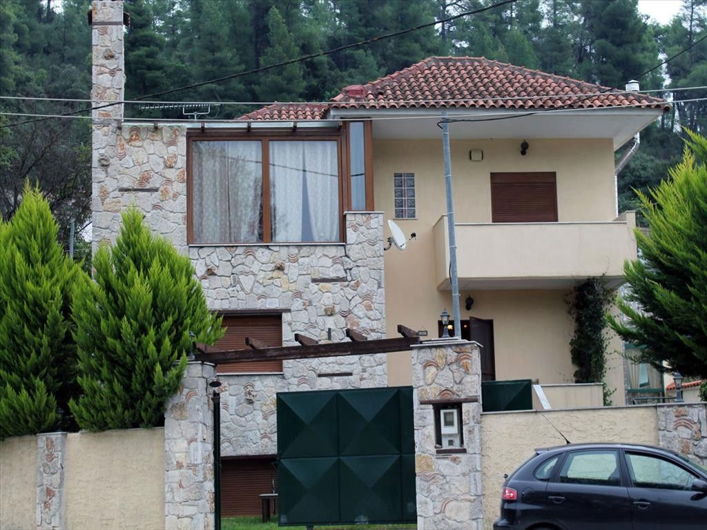 Коттедж Халкидики-Кассандра, Греция, 350 сот. - фото 1