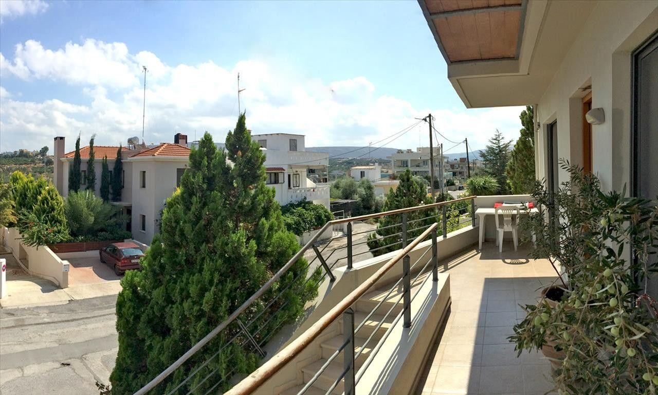 Таунхаус о. Крит, Греция, 150 м2 - фото 1
