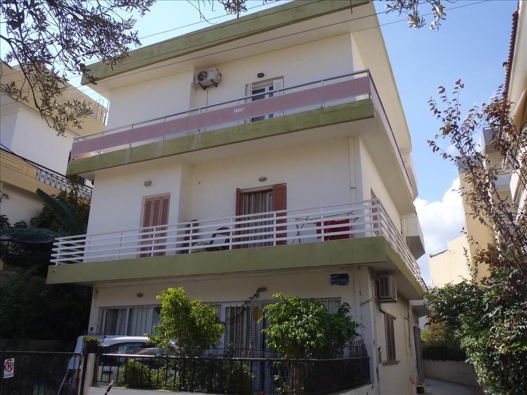 Квартира о. Крит, Греция, 56 м2 - фото 1