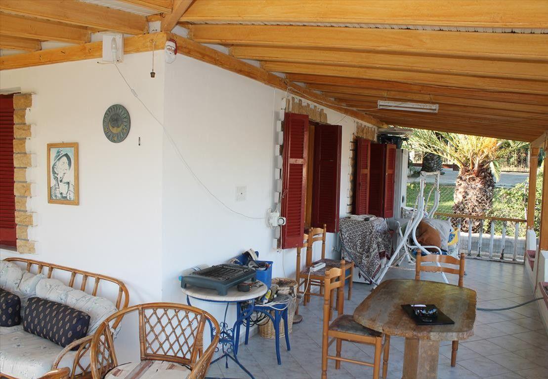Коттедж Халкидики-Кассандра, Греция, 55 м2 - фото 1