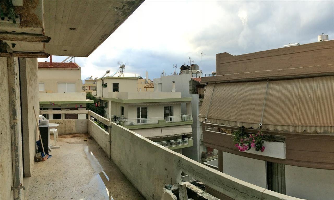 Квартира о. Крит, Греция, 90 м2 - фото 1