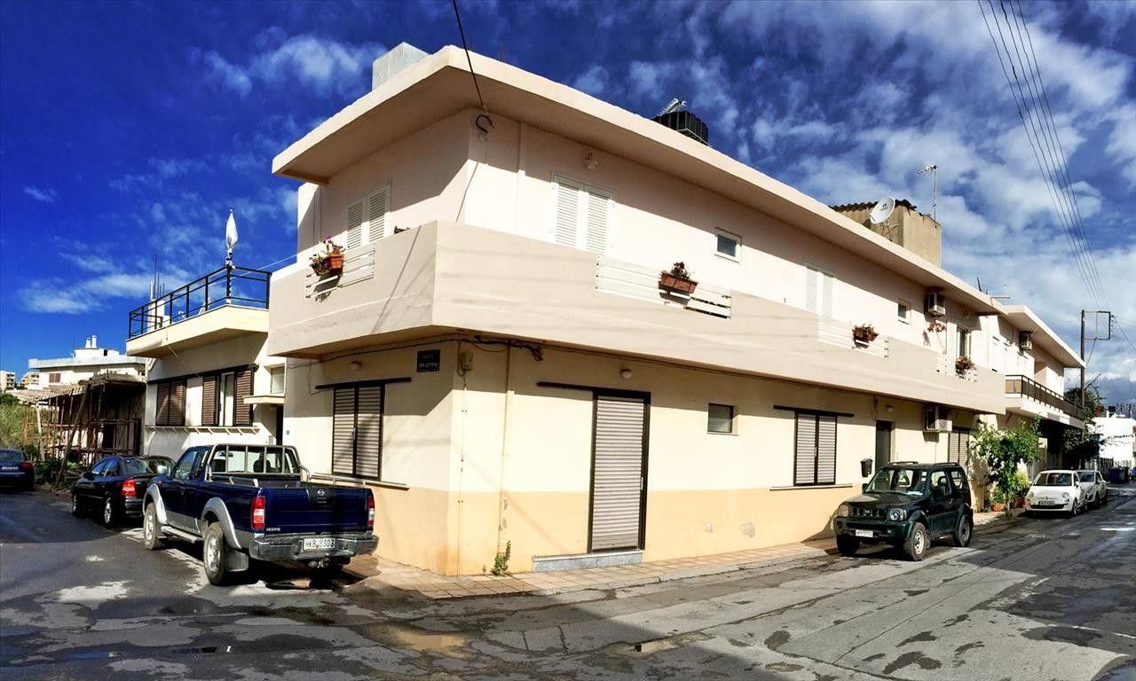 Квартира о. Крит, Греция, 114 м2 - фото 1