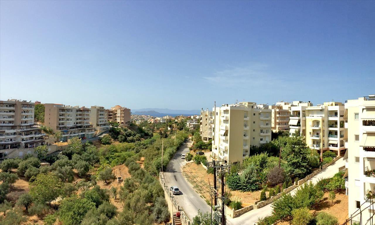 Квартира о. Крит, Греция, 53 м2 - фото 1