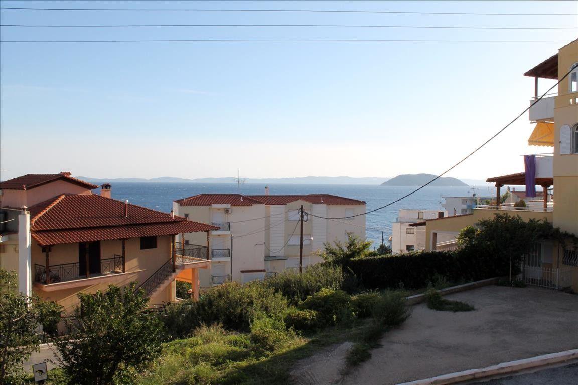 Отель, гостиница Халкидики-Ситония, Греция, 400 м2 - фото 1