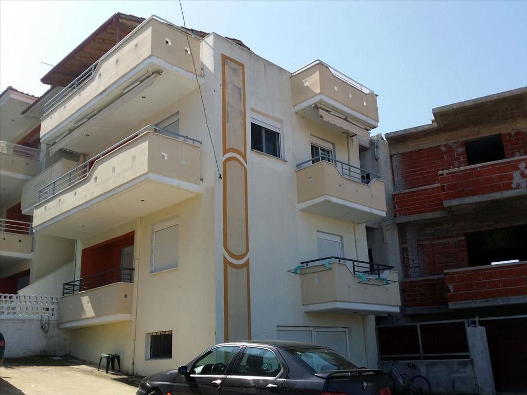 Квартира Халкидики-Кассандра, Греция, 54 м2 - фото 1