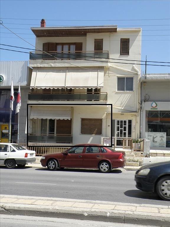 Квартира о. Крит, Греция, 103 м2 - фото 1