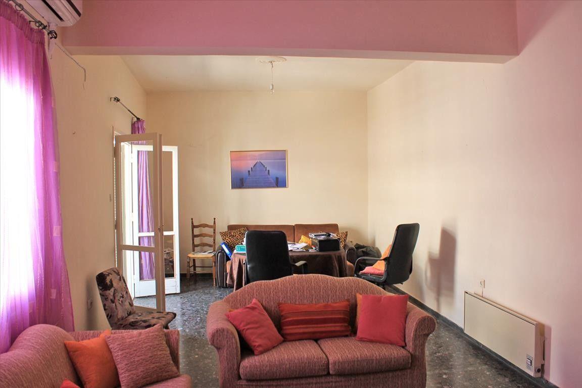 Квартира о. Крит, Греция, 101 м2 - фото 1