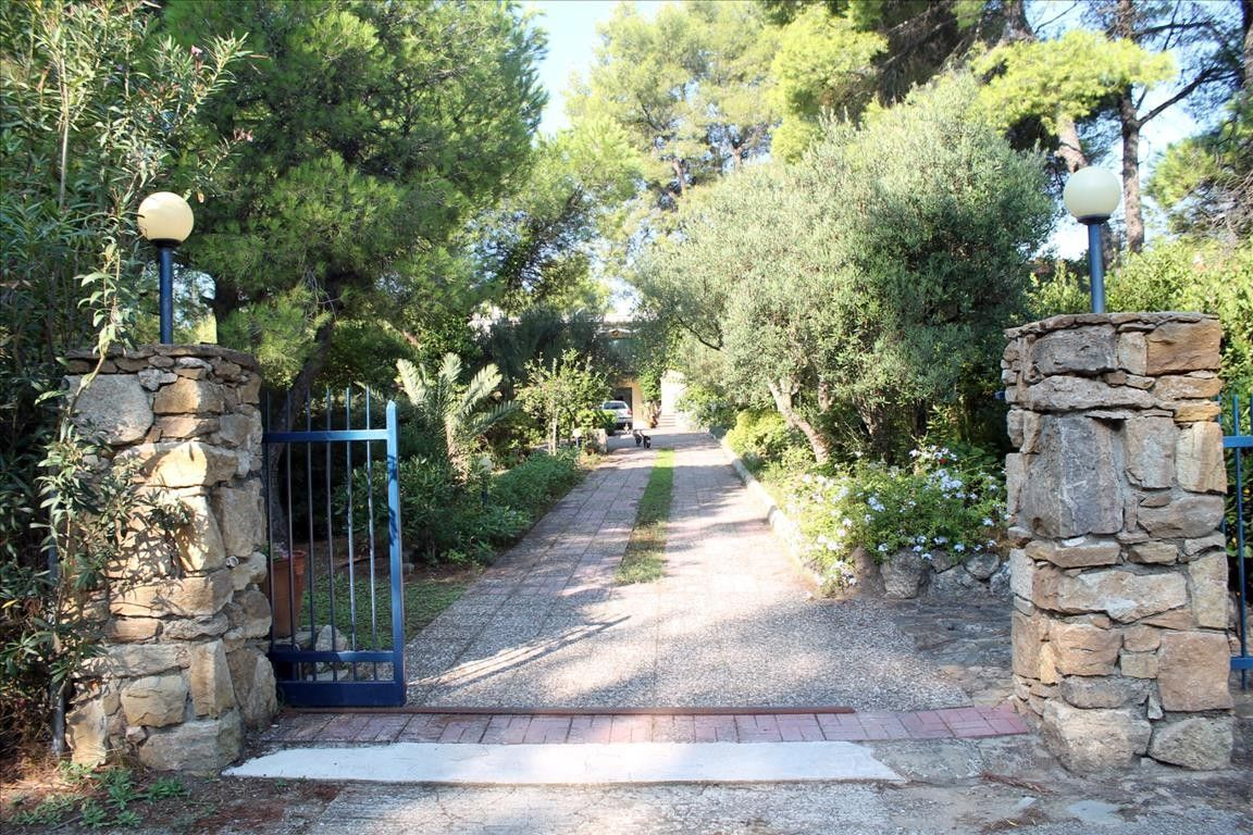 Вилла Халкидики-Ситония, Греция, 160 м2 - фото 1