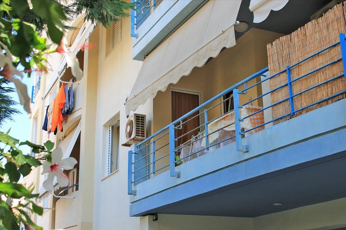 Квартира о. Крит, Греция, 47 м2 - фото 1