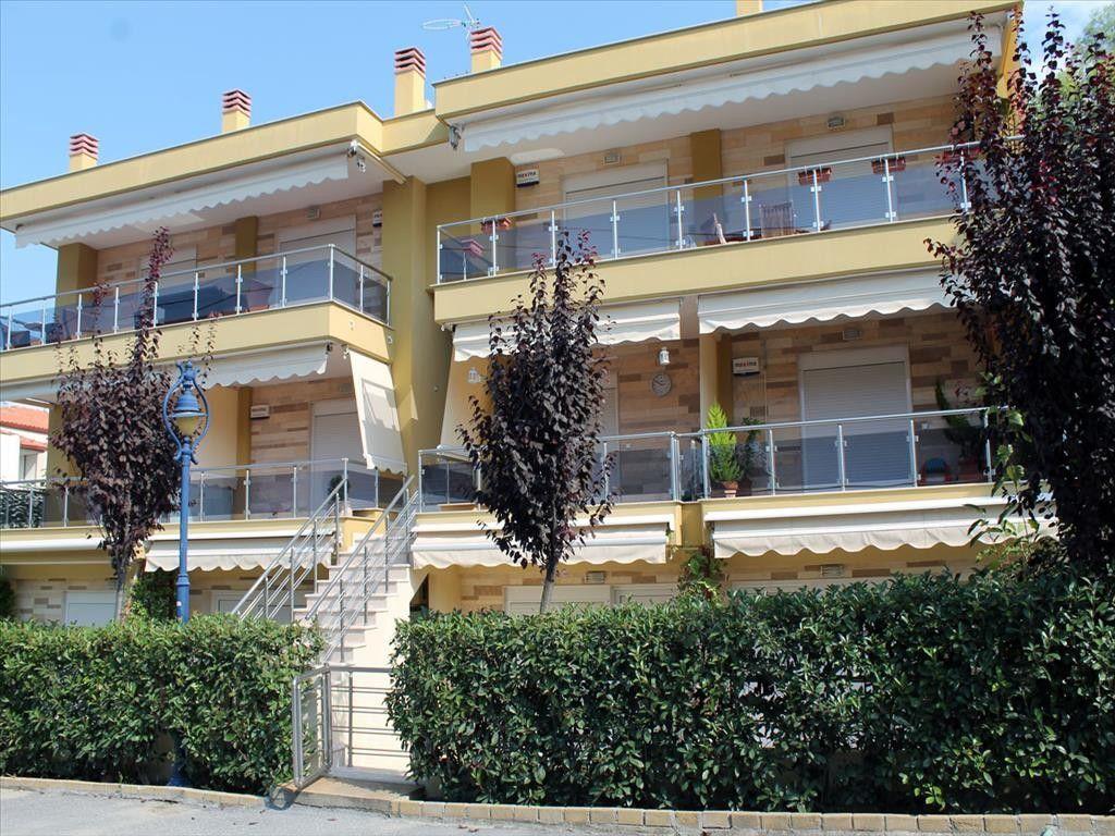 Квартира Халкидики-Кассандра, Греция, 100 м2 - фото 1