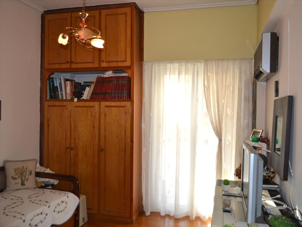 Квартира в Афинах, Греция, 52 м2 - фото 1