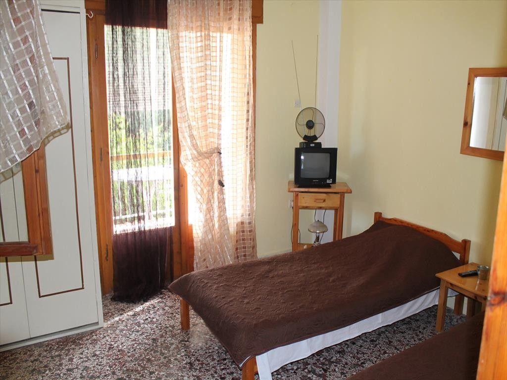 Отель, гостиница Халкидики-Кассандра, Греция, 345 м2 - фото 1