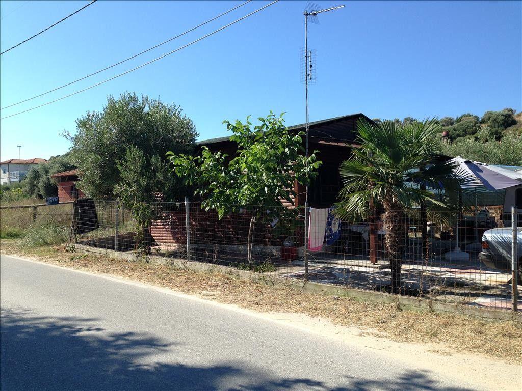 Коттедж Халкидики-Афон, Греция, 241 сот. - фото 1