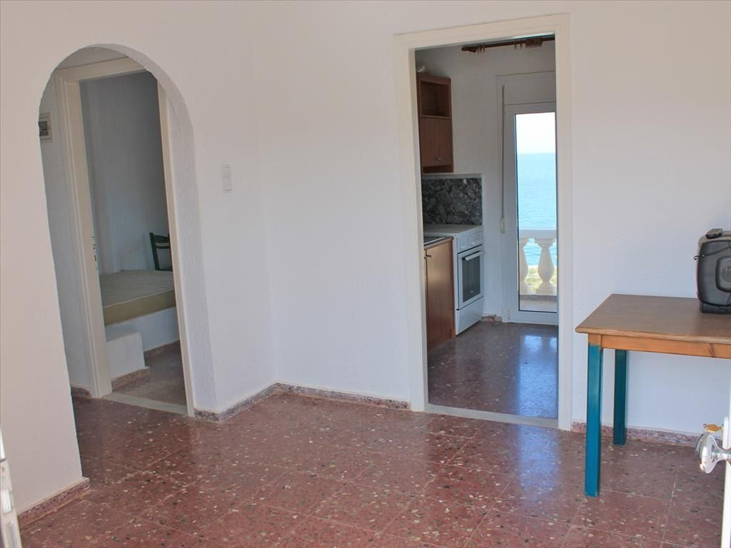 Квартира о. Крит, Греция, 80 м2 - фото 1