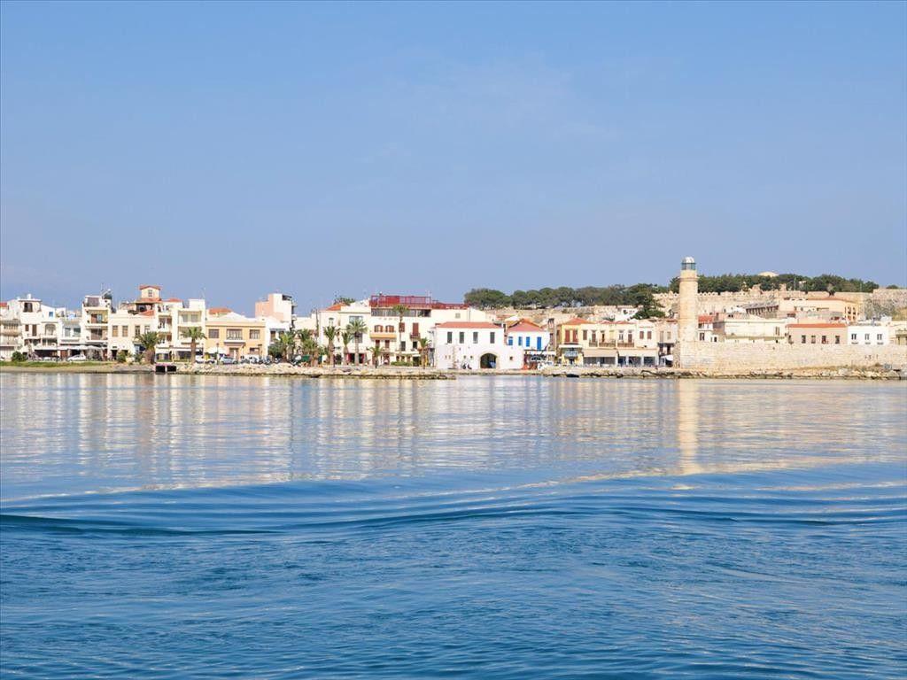 Коттедж о. Крит, Греция, 165 м2 - фото 1