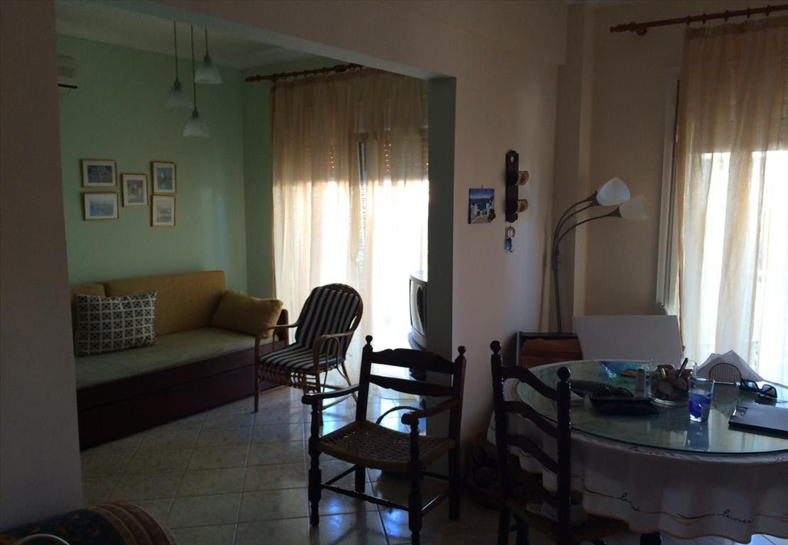 Квартира Халкидики-Другое, Греция, 67 м2 - фото 1