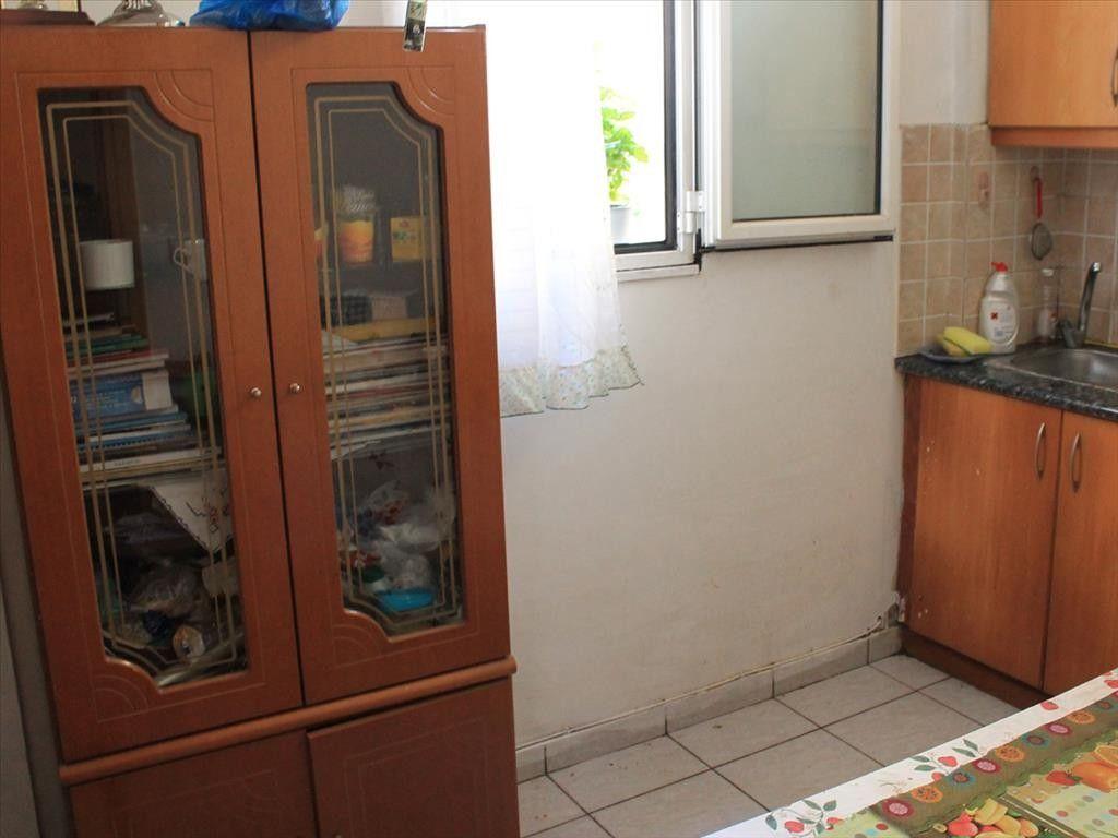 Квартира о. Крит, Греция, 34 м2 - фото 1