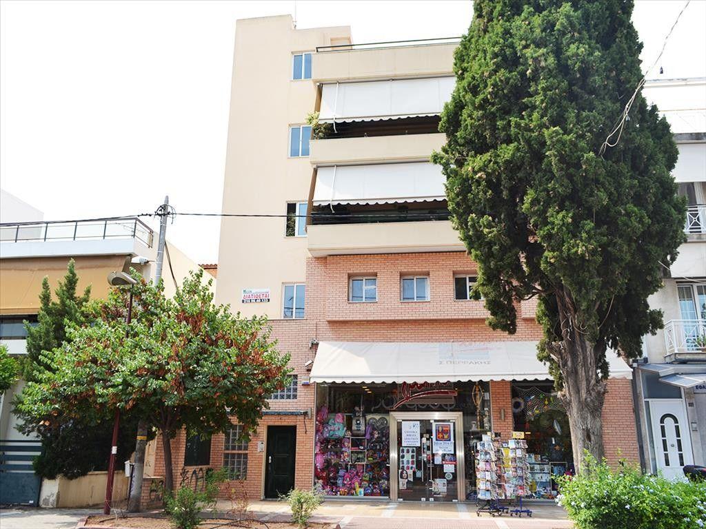 Квартира в Афинах, Греция, 137 м2 - фото 1