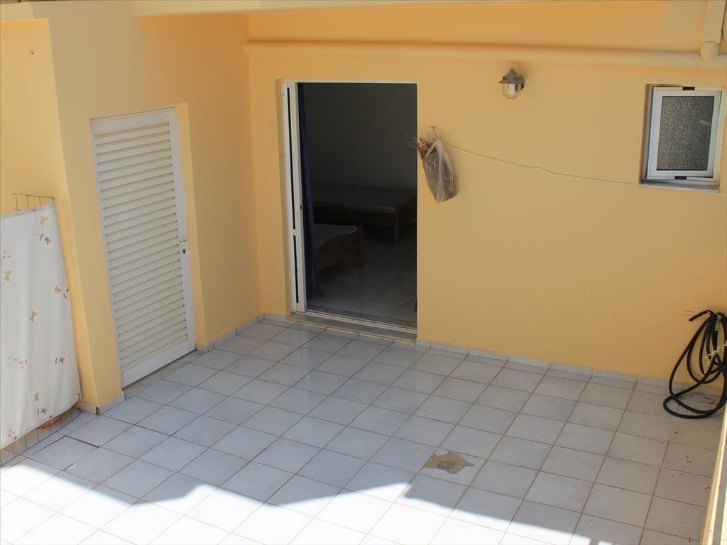 Квартира о. Крит, Греция, 45 м2 - фото 1