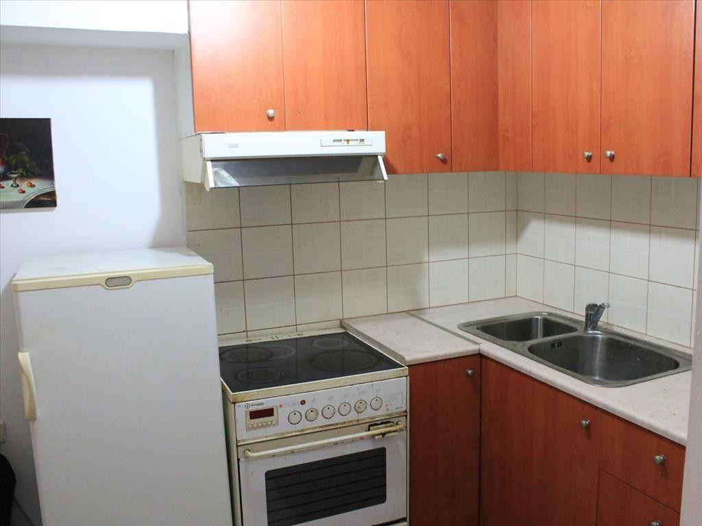 Квартира о. Крит, Греция, 39 м2 - фото 1