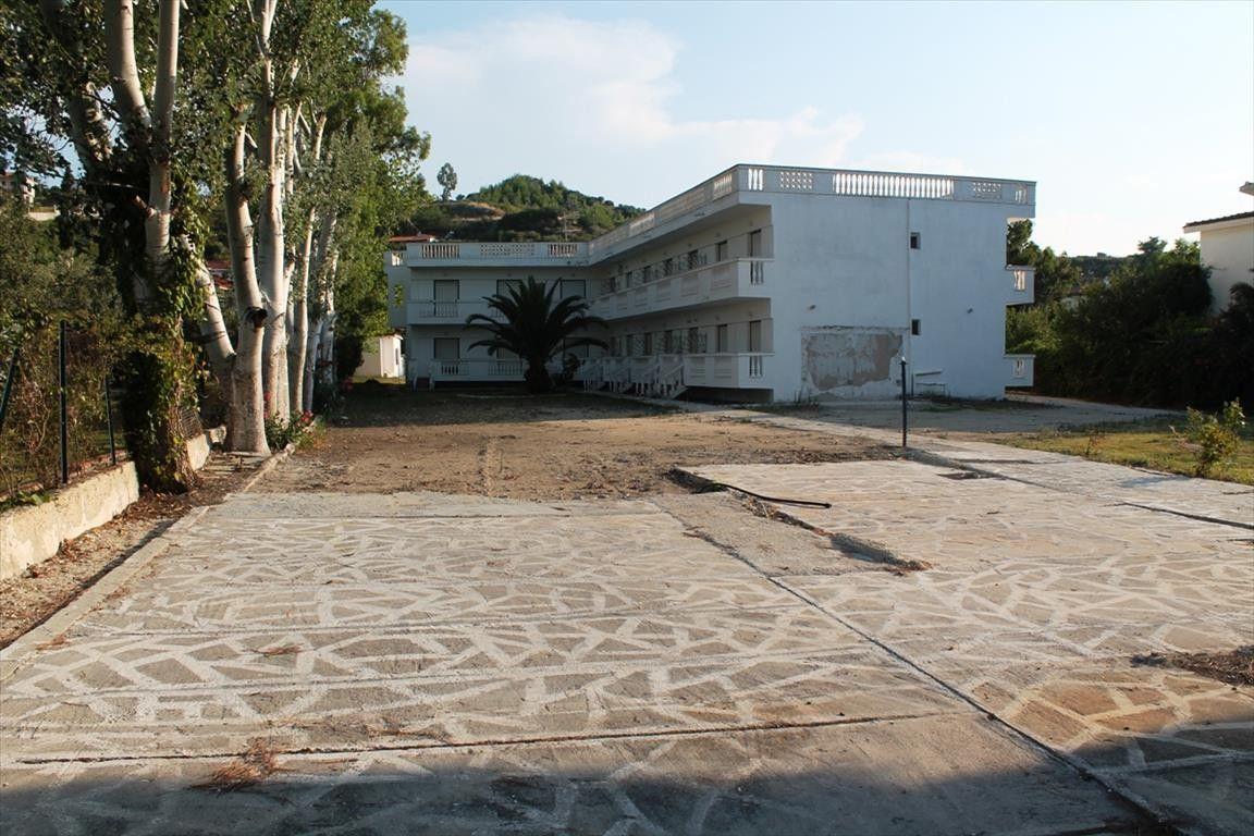 Отель, гостиница Халкидики-Кассандра, Греция, 550 м2 - фото 1