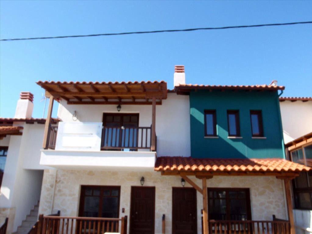 Квартира Халкидики-Афон, Греция, 66 м2 - фото 1