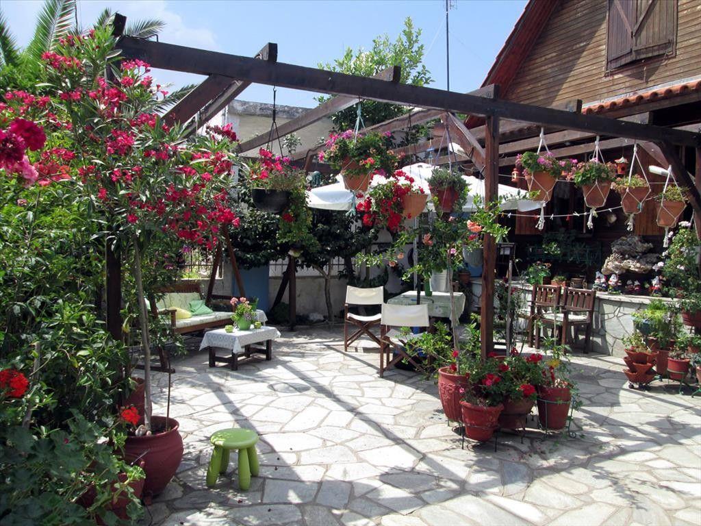Коттедж Халкидики-Афон, Греция, 240 сот. - фото 1