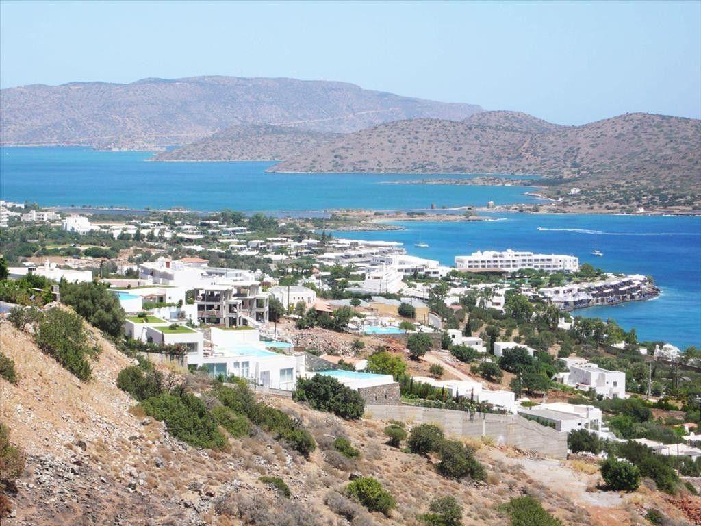 Квартира о. Крит, Греция, 68 м2 - фото 1